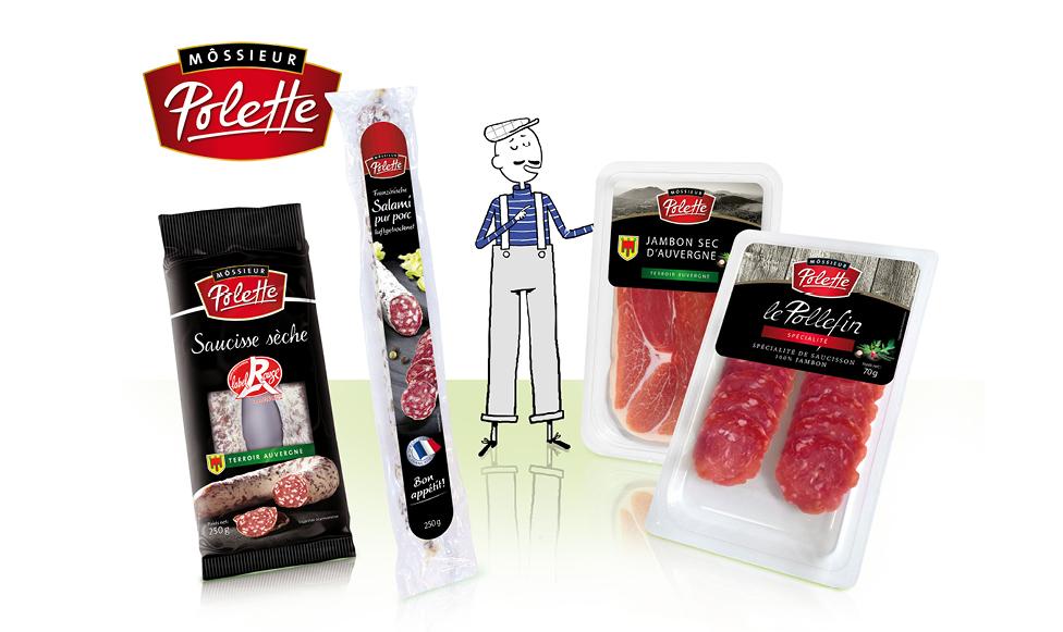 Déployer un registre packaging différenciant ou comment se démarquer sur un marché traditionnel.