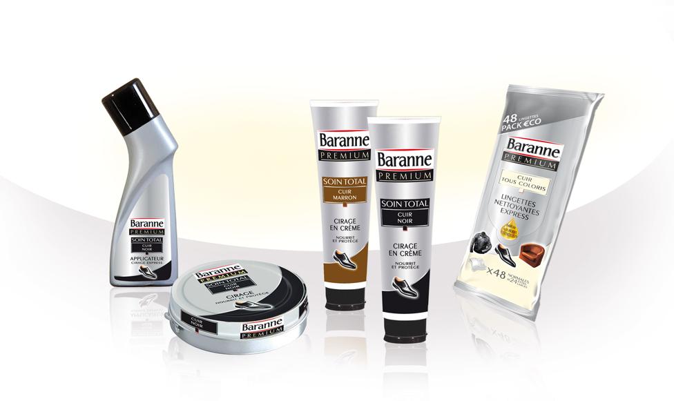 Baranne Premium