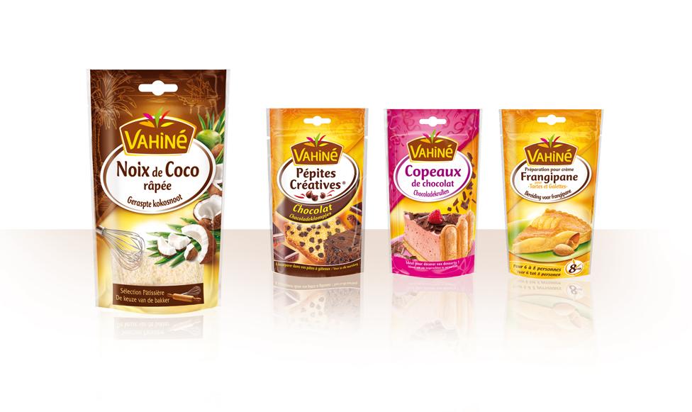 Lifter une identité marque et packaging ou comment valoriser la créativité de Vahiné.