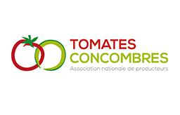 TOMATES CONCOMBRES