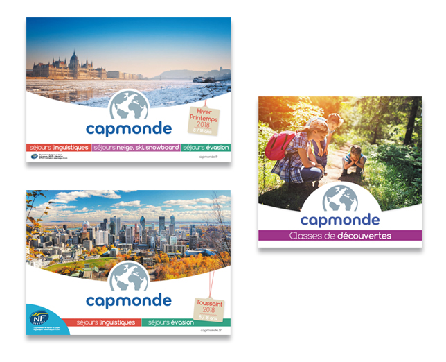 Cap Monde