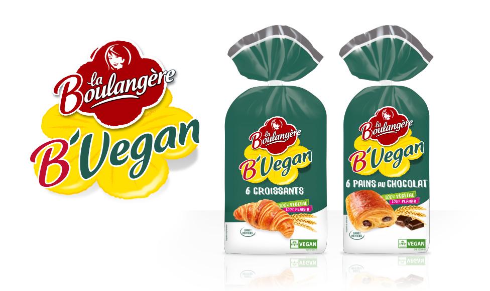 B' Vegan